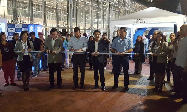 Feria del Comercio