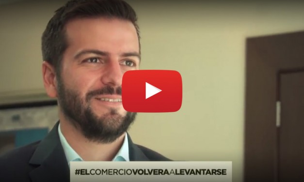 #ElComercioVolveráALevantarse