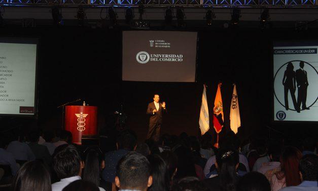 Universidad del Comercio