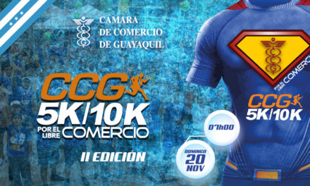 Carrera 5k 10k