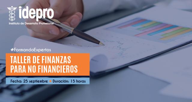Tablas de Finanzas para no Financieros