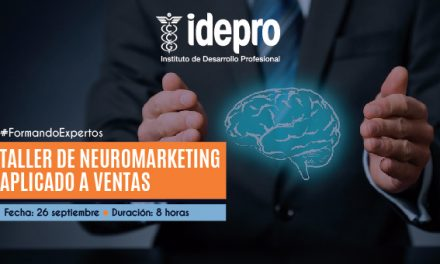 Taller de Neuromarketing aplicado a ventas