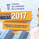 Perspectivas Económicas 2017