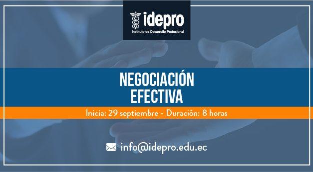 Negociación Efectiva
