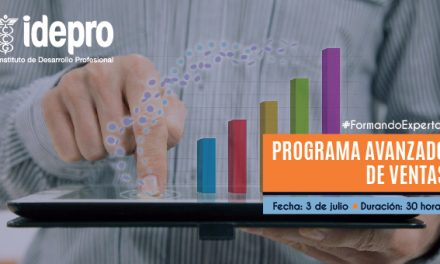 Programa avanzado en Ventas