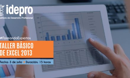 Tablas Básico de Excel 2013
