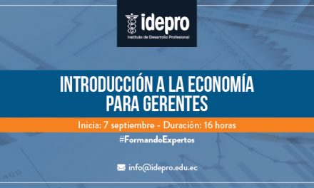 Introducción a la Economía para Gerentes
