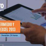 Tablas Intermedio y Avanzado de Excel 2013