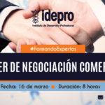 Taller de Negociación Comercial