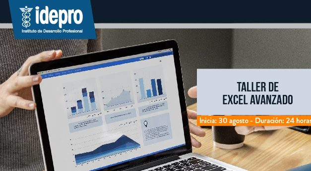 Taller de Excel avanzado