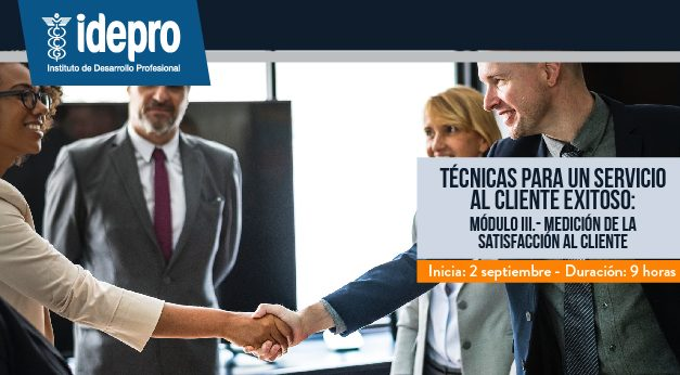 Técnicas para un Servicio al Cliente exitoso