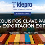 Requisitos clave para una exportación exitosa