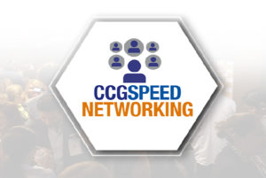 CCG Speednetworking - 5ta edición