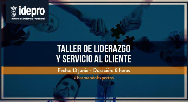Taller de Liderazgo y Servicio al Cliente