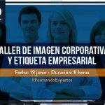 Taller de Imagen Corporativa y Etiqueta Empresarial