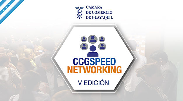 Speed networking V