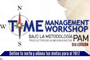 Time Management Workshop V