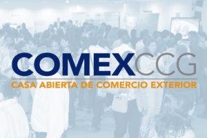 COMEX CCG 2017 - CASA ABIERTA DE COMERCIO EXTERIOR