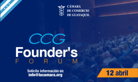 CCG Founders Forum