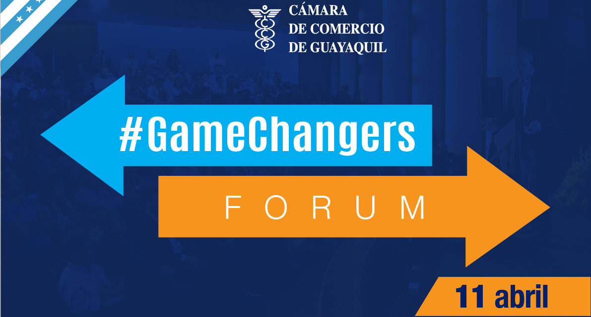 #GameChangers Forum