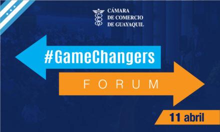 #GameChangers Forum