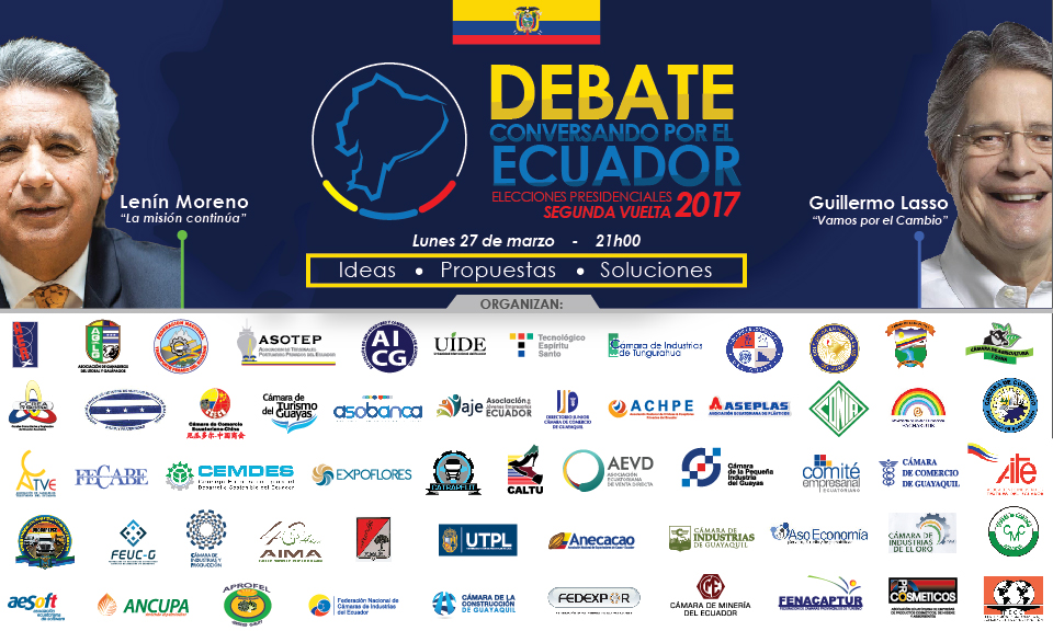 Conversando Ecuador
