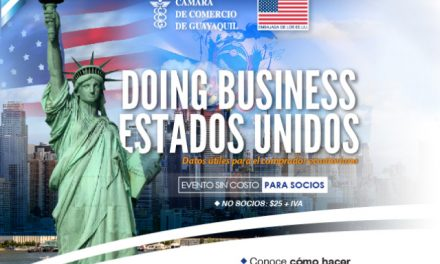 Doing Business con EE.UU.