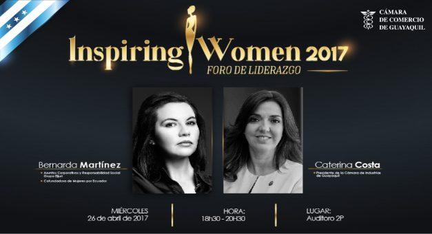 Inspiring Women 2017