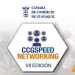 CCG SpeedNetworking – VII edición