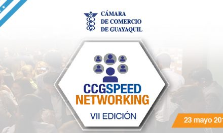 CCG SpeedNetworking – VII edición