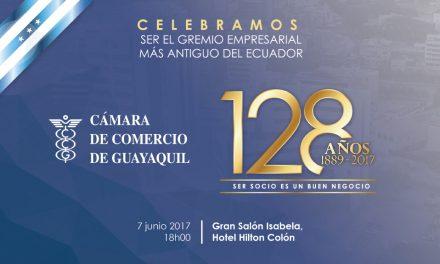 Aniversario 128