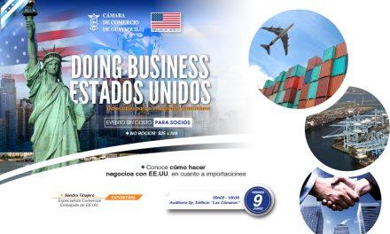 Doing Business USA