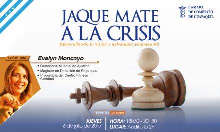 Jaque Mate a la Crisis