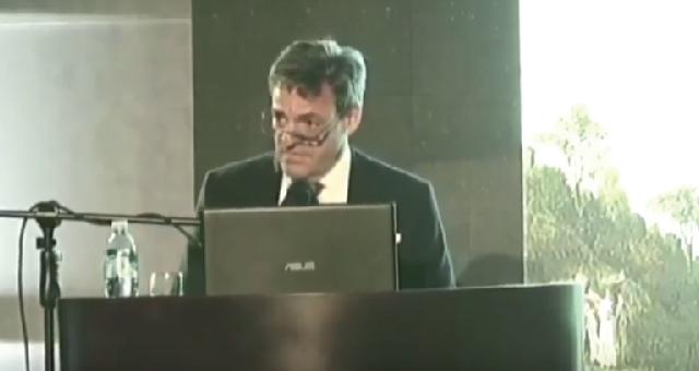 Conferencia Magistral Nicolás Ibáñez #CCG128