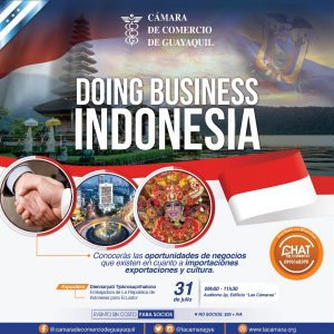 DOING BUSINESS INDONESIA