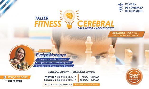 Taller Fitness Cerebral