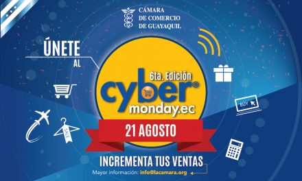 Cyber Monday – sexta edición