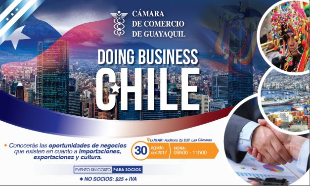 Doing Business Chile