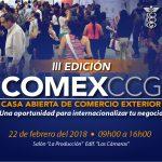 Casa Abierta de Comercio Exterior – COMEX