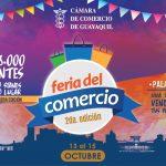 Feria del Comercio – II Edición