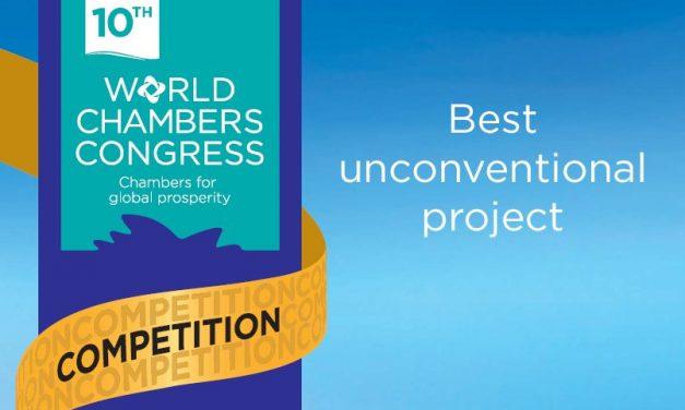 Cámara de Comercio de Guayaquil diserta en Congreso Mundial de Cámaras en Sídney, Australia