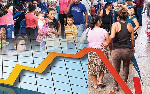 La verdadera causa de la recesión económica