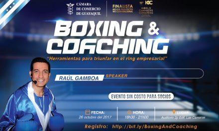 Boxing & Coaching