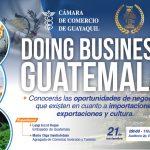 Doing Business Guatemala