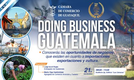 Doing Business Guatemala