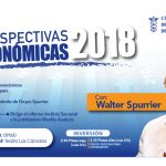 Perspectivas económicas 2018