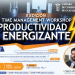 TMW Productividad Energizante