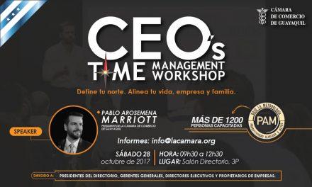 TMW para CEOs