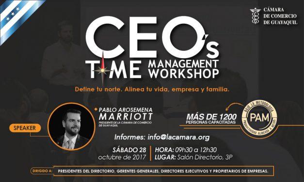 TMW para CEOs – II edición