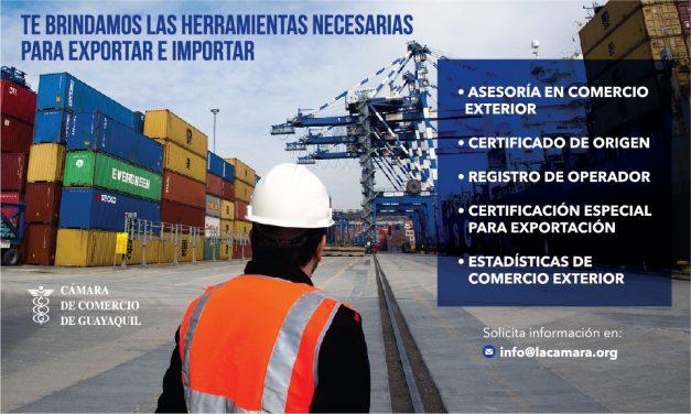 Servicios de Comercio Exterior